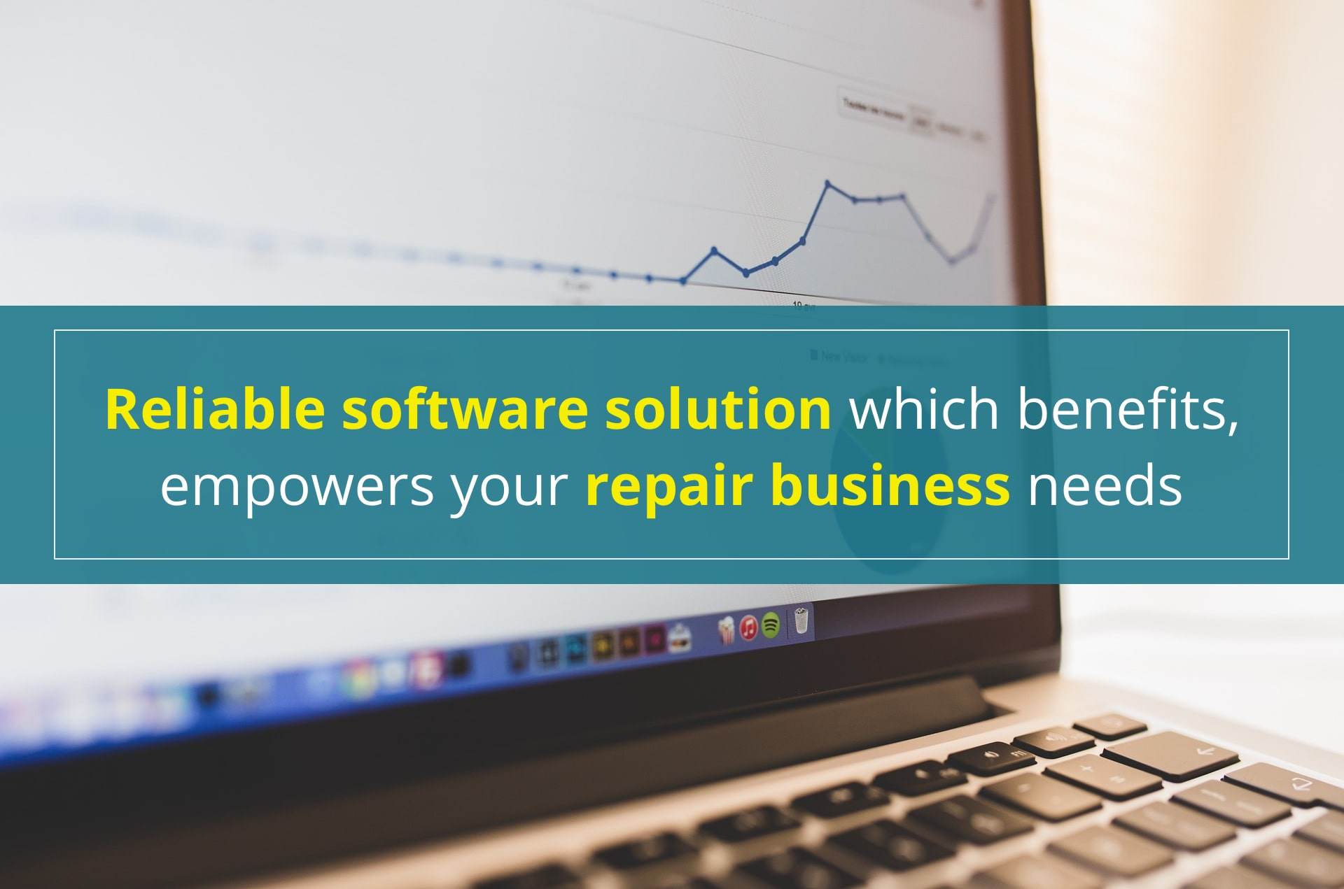 One Stop Solution For Repair Businesses